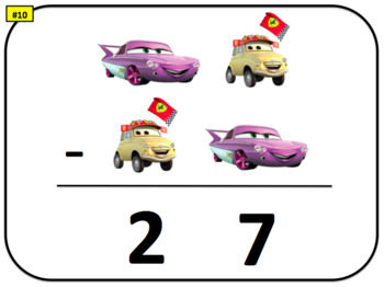 Pictarithmetic