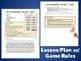 Pictionarades: United States Vocabulary Review Game