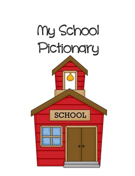 Pictionary:  School