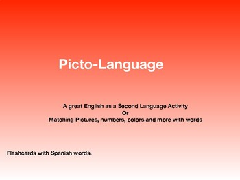 Picto-Language