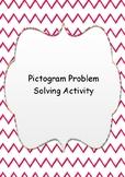 Pictogram Problem Solving Activity