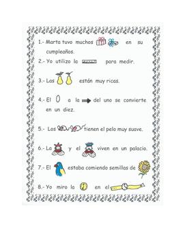 En español.Pictograma de la R-RR Parte 1