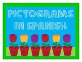 Pictograms in Spanish
