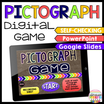 Pictograph Activity