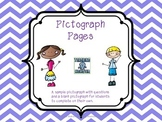 Pictograph Pages