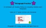 Pictograph Practice