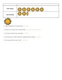Pictograph Practice Elementary