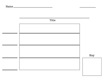 Pictograph Template