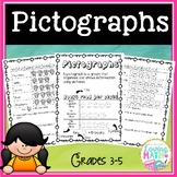 Pictographs  / Picture Graphs Activities and Printables