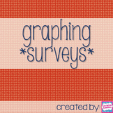 Pictograph and Bar Graph Surveys