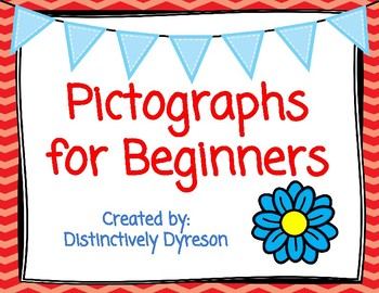 Pictographs for Beginners