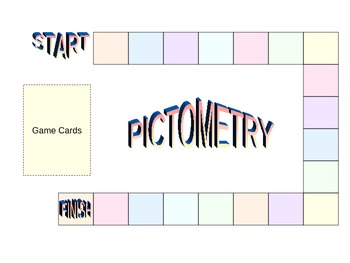 Pictometry Game Board