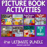 Picture Book Activities | The Ultimate BUNDLE