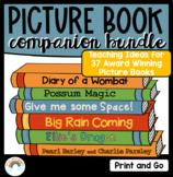 Picture Book Companion Mega Bundle | Book Buddy Bundle