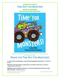 Picture Book Curriculum Guide: Time Out for Monsters