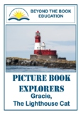 Picture Book Explorers ~ Gracie the Lighthouse Cat