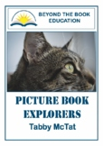Picture Book Explorers ~ Tabby McTat