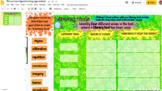 Picture Book FREEBIE: Figurative Language Analysis Digital Interactive Slide