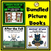 Picture Book Favorites: After the Fall, Creepy Pair of Underwear, Mother Bruce