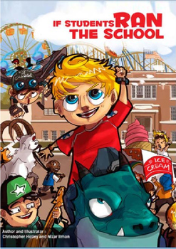 Picture Book: If Students Ran The School
