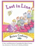 Picture Book: Last In Line
