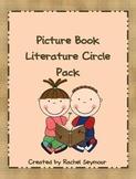 Picture Book Literature Circle Pack