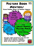 Picture Book Mentors: Lilly's Purple Plastic Purse