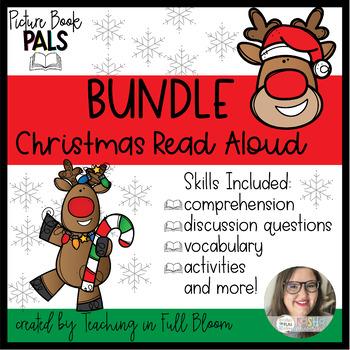 Picture Book Pals: Christmas Read Aloud Bundle