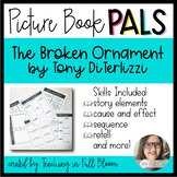 Picture Book Pals: The Broken Ornament Read Aloud and Activities