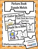 Top 100 Picture Book Puzzle Pieces