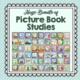 GROWING BUNDLE of Picture Book Studies