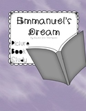 Picture Book Study for Emmanuel's Dream by Laurie Anna Thompson