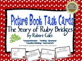 The Story of Ruby Bridges Task Cards
