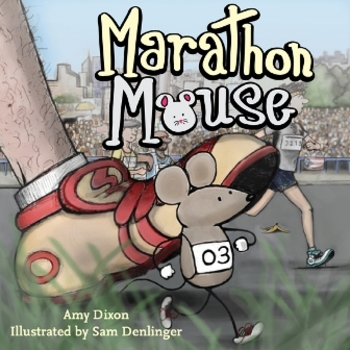 Picture Book for Common Core: Teacher's Guide for Marathon Mouse