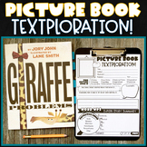 Picture Book Textploration! - A Mentor Text Project