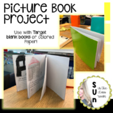 Picture Book Theme Project