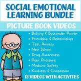 Picture Book Videos Bundle