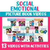 Picture Book Videos Bundle