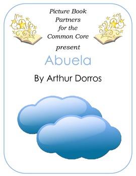 Picture Books for the Common Core:  Abuela