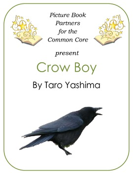 Picture Books for the Common Core:  Crow Boy