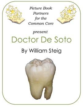 Picture Books for the Common Core:  Doctor DeSoto