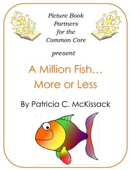 Picture Books for the Common Core:  Fourth Grade Pack