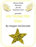 Picture Books for the Common Core: My House Has Stars