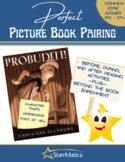 Picture Books for the Common Core:  Probuditi