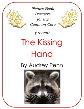 Picture Books for the Common Core:  The Kissing Hand