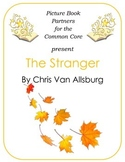 Picture Books for the Common Core:  The Stranger