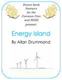 Picture Books for the Common Core and NGSS:  Energy Island