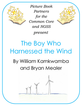 Picture Books for the Common Core and NGSS:  The Boy Who H