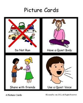 Picture Communication Symbols
