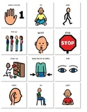 Picture Communication Symbols: Basic Behavior